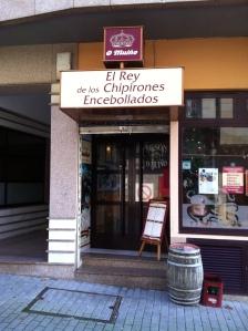 Chipirón 09